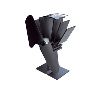 Enerzone Heat Powered Fan