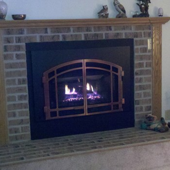 Visit Our Fireplace Gallery in Walker, MN