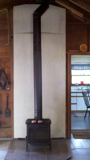 Wilkening Fireplace Sells Wood Burning Stoves