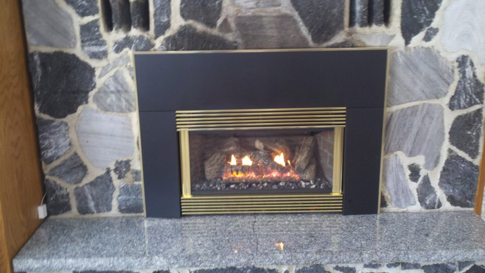 Wilkening Fireplace Offers Wood and Gas Burning Products