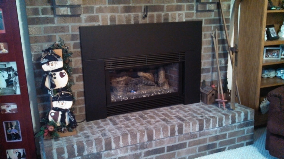 Wilkening Fireplace Sales