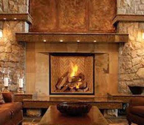 TOWN & COUNTRY GAS FIREPLACES