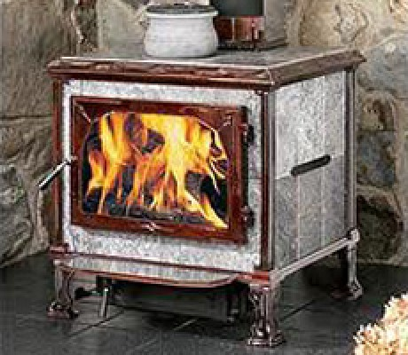HEARTHSTONE WOOD STOVES